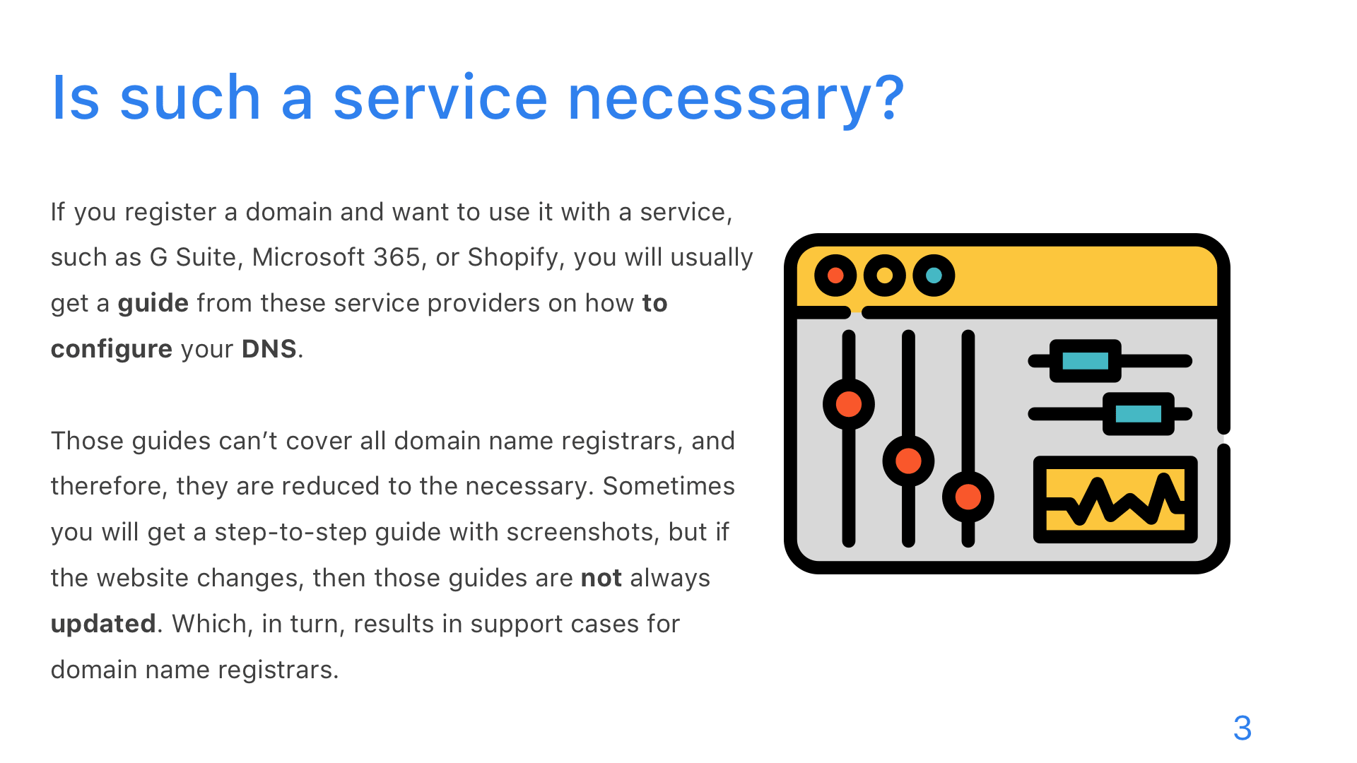 Domain Connect - Slide 3